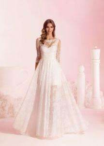 suknie ślubne kolekcja 2018